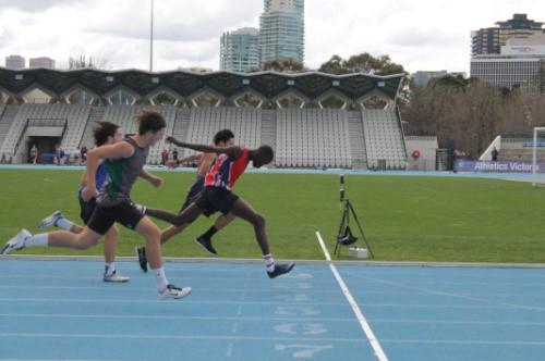 SIS Athletics