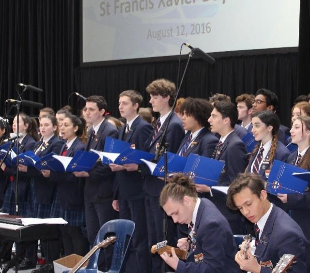 Cantabile - Liturgical Choir