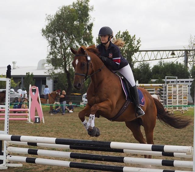SIS Equestrian