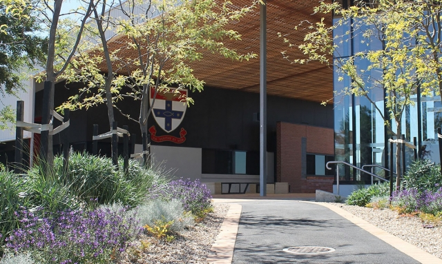Officer Campus– 20 September 2018