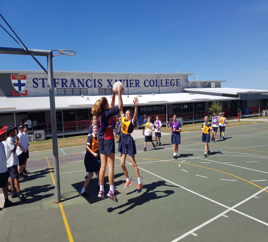 Victorian Netball Championship