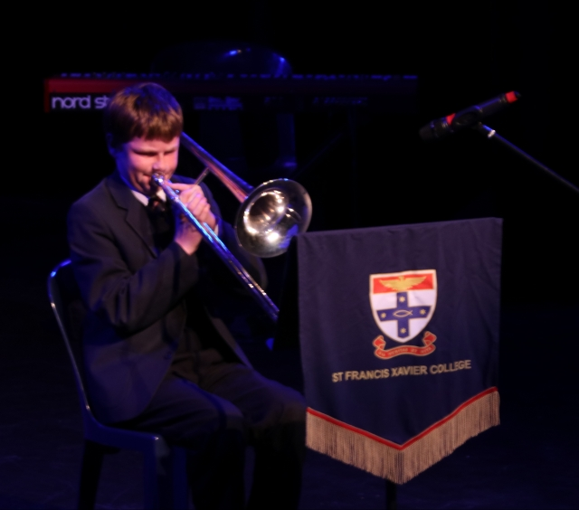 Instrumental Music Performance Evening