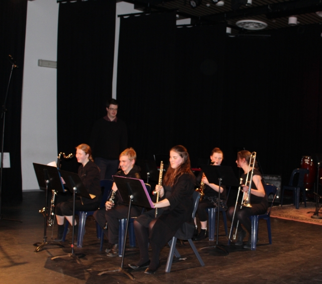 Music Ensemble