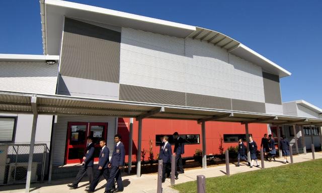 Berwick Campus – 15 November 2018