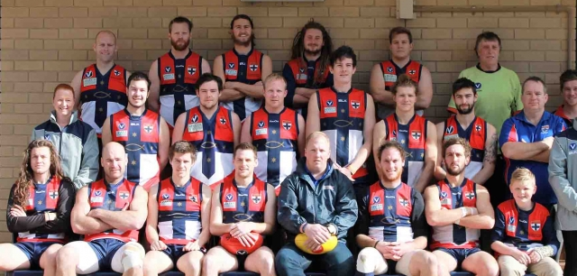 Old Collegians Football/Cricket Clubs