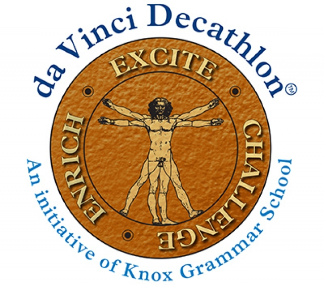 Da Vinci Decathlon