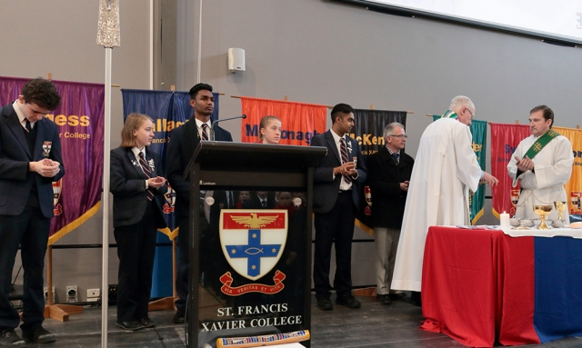 Beaconsfield Campus – 8 August 2019